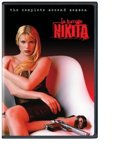 La Femme Nikita: The Complete Second Season (DVD)