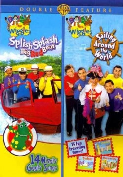 The Wiggles Double Feature (DVD)