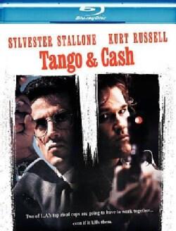 Tango & Cash (Blu-ray Disc)