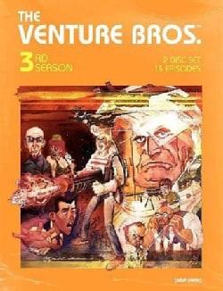 The Venture Bros.: Season Three (DVD)