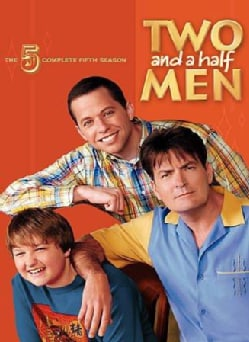 Two and a Half Men: The Complete Fifth Season (DVD)