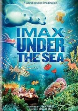 Under The Sea (IMAX) (DVD)