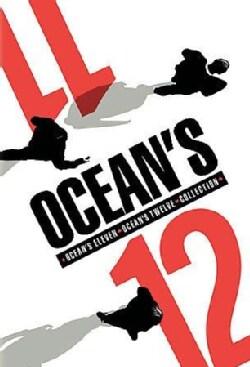 Ocean's Eleven/Ocean's Twelve (DVD)