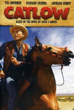 Catlow (DVD)