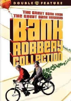 Bank Robbery Collection (DVD)