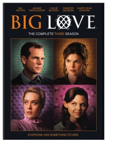 Big Love: The Complete Third Season (DVD)