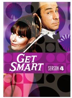 Get Smart Season 4 (DVD)