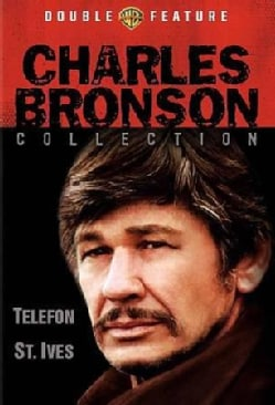 Charles Bronson Collection: Telefon/St. Ives (DVD)