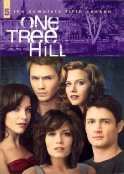 One Tree Hill: The Complete Fifth Season (DVD)