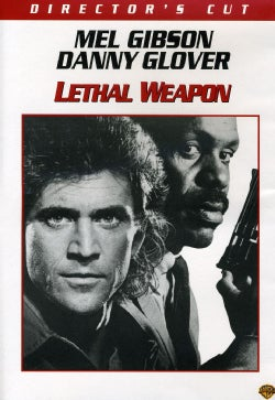 Lethal Weapon: Director's Cut (DVD)