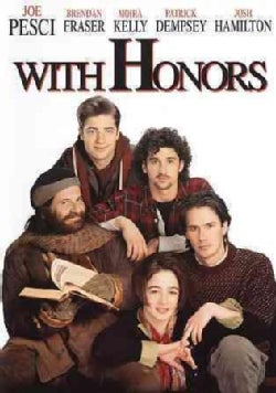 With Honors (DVD)