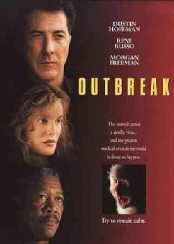 Outbreak (DVD)