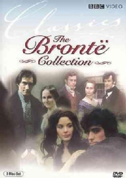 The Bronte Collection (DVD)