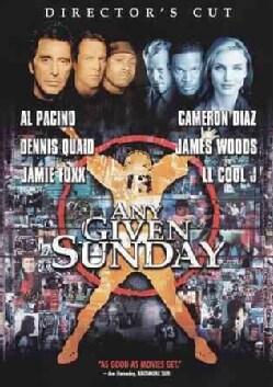 Any Given Sunday (DVD)