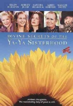 Divine Secrets of the Ya-Ya Sisterhood (DVD)