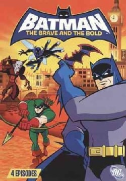 Batman: The Brave And The Bold Volume Two (DVD)