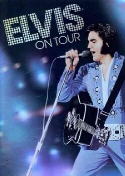 Elvis On Tour (DVD)