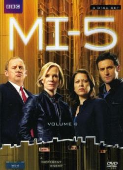 MI-5: Volume 8 (DVD)