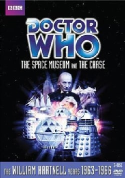 Doctor Who: The Space Museum/The Chase (DVD)