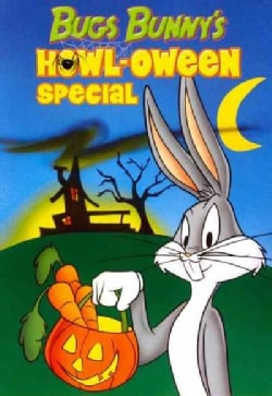 Bugs Bunny's Howl-oween (DVD)