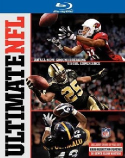 Ultimate NFL (Blu-ray Disc)
