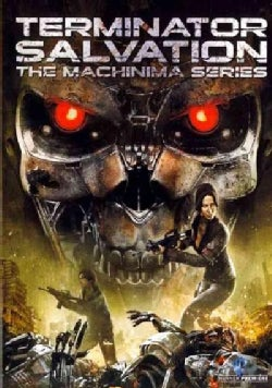 Terminator Salvation: The Machinima Series (DVD)