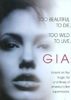 Gia (DVD)