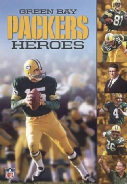 NFL Green Bay Packers Heroes (DVD)