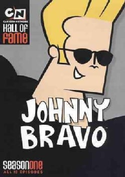 Johnny Bravo Season One (DVD)