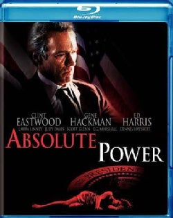 Absolute Power (Blu-ray Disc)