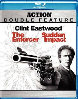 The Enforcer/Sudden Impact (Blu-ray Disc)