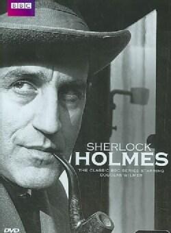 Sherlock Holmes (BBC 1964-1965) (DVD)