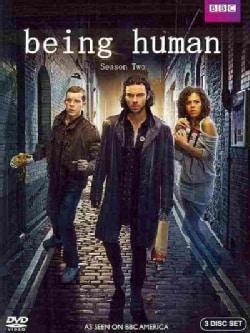Being Human: Season Two (DVD)