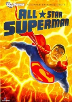 All-Star Superman (DVD)