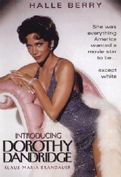 Introducing Dorothy Dandridge (DVD)