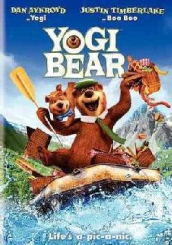 Yogi Bear (DVD)