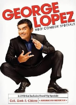 Americas Mexican/Tall, Dark & Chicano (DVD)