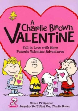 A Charlie Brown Valentine (DVD)