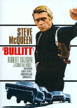 Bullitt (DVD)