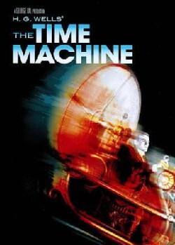 The Time Machine (DVD)