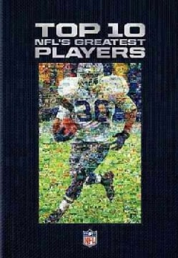 NFL Top 10: NFL's Greatest Players (DVD)