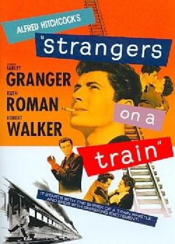 Strangers On A Train (DVD)