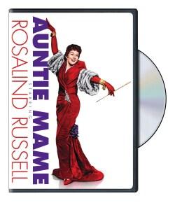 Auntie Mame (DVD)
