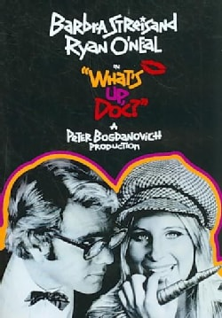 What's Up, Doc? (DVD)