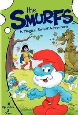 Smurfs: A Magical Smurf Adventure (DVD)
