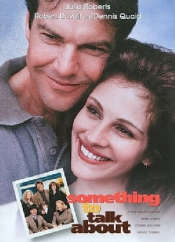 Something To Talk About (DVD)