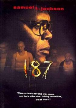 187 (DVD)