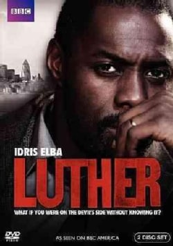 Luther: Series 1 (DVD)