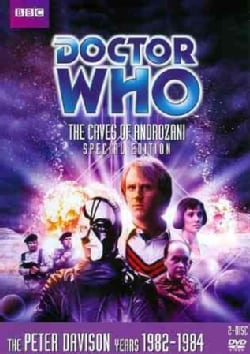 Doctor Who: The Caves Of Androzani (DVD)