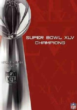NFL Super Bowl XLV (DVD)